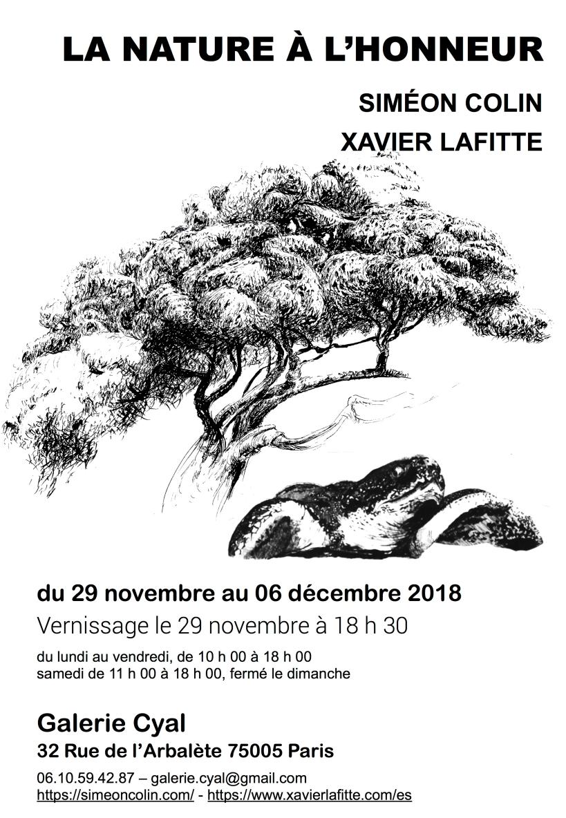 Cyal Xavier Laffite Expo. Affiche B..jpg
